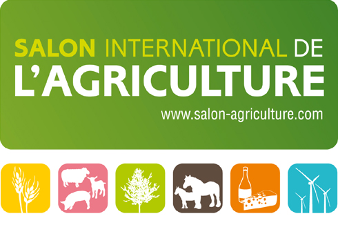Cr dit agricole salon de l 39 agriculture 2010 for Nocturne salon agriculture