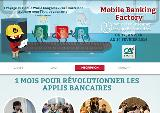 Mobile Banking Factory