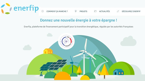 Cr dit agricole enerfip invente le financement for But financement