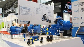 poclain-hydraulics-integrated-solution